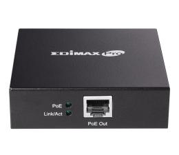 Akcesorium sieciowe Edimax GP-101ET Gigabit Extender PoE/PoE+