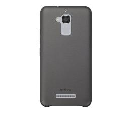 Etui/obudowa na smartfona ASUS Bumper Case do Asus Zenfone 3 Max Grafitowy