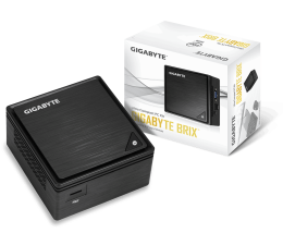 "Nettop/Mini-PC Gigabyte BRIX J3455 2.5""SATA BOX"