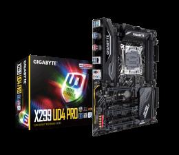 Płyta główna Socket 2066 Gigabyte X299 UD4 Pro