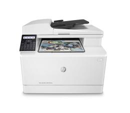 Urządzenia wiel. laser. kolor HP Color LaserJet Pro M181fw