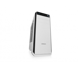 Obudowa do komputera MODECOM Oberon Pro USB 3.0 biała
