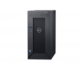 Serwer Dell PowerEdge T30 E3-1225v5 /8GB/1000/DVD-RW/1Y NBD