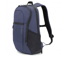 "Plecak na laptopa Targus Urban Commuter 15.6"" niebieski"