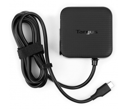 Ładowarka do smartfonów Targus Uniwersalna USB-C 45W