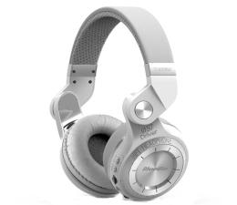 Słuchawki bezprzewodowe Bluedio T2+ Białe