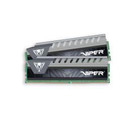 Pamięć RAM DDR4 Patriot 8GB 2133MHz Viper Elite Black CL14 (2x4GB)