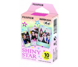 Wkład do aparatu Fujifilm Wkład Instax Mini Star 10 szt.