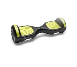 """Hoverboard Skymaster Wheels 6,5"""" Dual 2 koła czarno-żółta"""