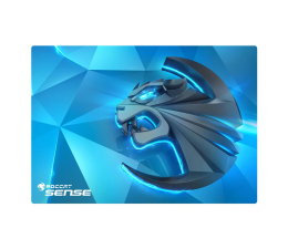 Podkładka pod mysz Roccat Sense Kinetic 2mm - High Precision Gaming Mousepad