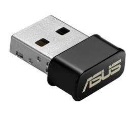 Karta sieciowa ASUS USB-AC53 Nano (1200Mb/s a/b/g/n/ac)
