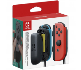Adapter/zasilacz do konsoli Nintendo Switch Joy-Con AA Battery Pack (pair)