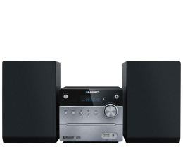 Wieża stereo Blaupunkt MS12BT Bluetooth