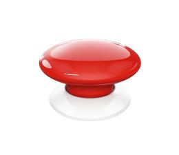 Przycisk/pilot Fibaro The Button czerwony