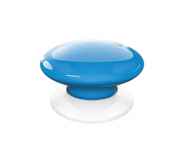 Przycisk/pilot Fibaro The Button niebieski