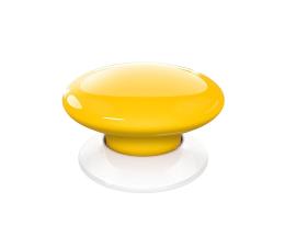 Przycisk/pilot Fibaro The Button żółty