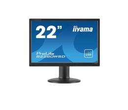 "Monitor LED 22"" iiyama B2280WSD-B1"