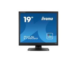 "Monitor LED 21"" i mniejszy iiyama E1980SD"