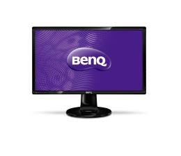 "Monitor LED 24"" BenQ GL2460 czarny"