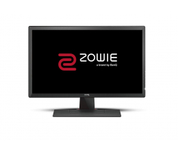 "Monitor LED 24"" BenQ ZOWIE RL2455 czarny"