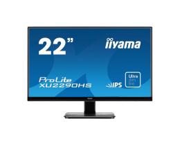 """Monitor LED 22"""" iiyama XU2290HS czarny"""
