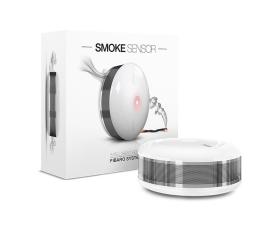 Czujnik Fibaro Smoke Sensor 2 Czujnik dymu (Z-Wave)