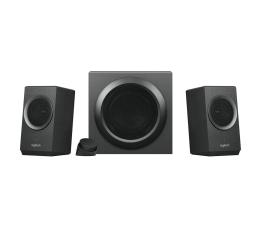 Głośniki komputerowe Logitech 2.1 Z337 Bold Sound Bluetooth
