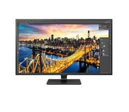 """Monitor LED 32"""" i większy LG 43UD79-B 4K"""