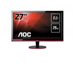 "Monitor LED 27"" AOC G2778VQ"