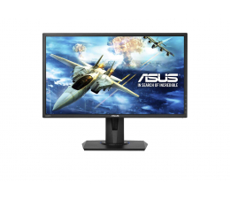 "Monitor LED 24"" ASUS VG245H Gaming"