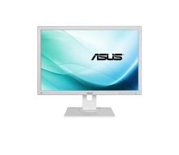 "Monitor LED 24"" ASUS Business BE24AQLB-G szary  + uchwyt Mini-PC"