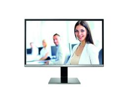 "Monitor LED 32"" i większy AOC Q3277PQU czarny"