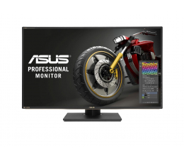 "Monitor LED 32"" i większy ASUS PA329Q Quantum Dot"