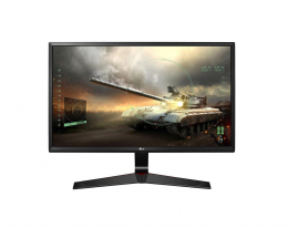 "Monitor LED 24"" LG 24MP59G"