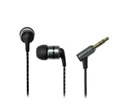 Słuchawki przewodowe SoundMagic E80 Black-Silver
