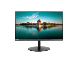 """Monitor LED 22"""" Lenovo ThinkVision T22i-10 czarny"""