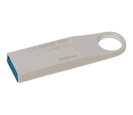 Pendrive (pamięć USB) Kingston 32GB DataTraveler SE9 G2 (USB 3.0) 100MB/s