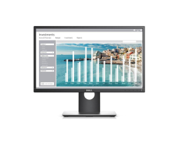 "Monitor LED 22"" Dell P2217H"