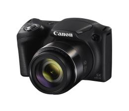 Aparat kompaktowy Canon PowerShot SX430 IS czarny