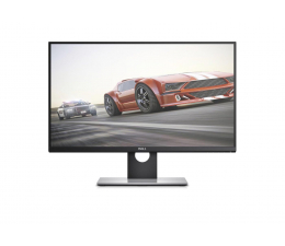 "Monitor LED 27"" Dell S2716DG czarny Gaming"
