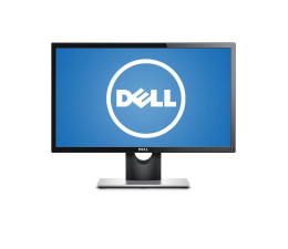 "Monitor LED 22"" Dell SE2216H czarny"