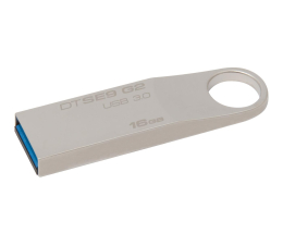 Pendrive (pamięć USB) Kingston 16GB DataTraveler SE9 G2 (USB 3.0) 100MB/s