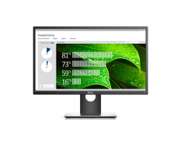 "Monitor LED 24"" Dell P2417H"