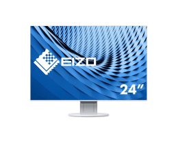 "Monitor LED 24"" Eizo FlexScan EV2456-WT"