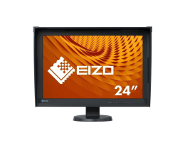 "Monitor LED 24"" Eizo ColorEdge CG247X-BK"