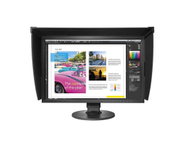 "Monitor LED 24"" Eizo ColorEdge CG2420-BK"
