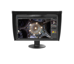 "Monitor LED 24"" Eizo ColorEdge CG248-BK 4K"