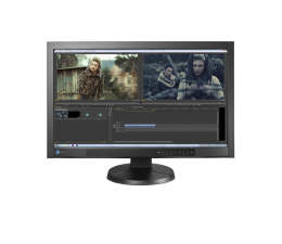"Monitor LED 27"" Eizo ColorEdge CG277-BK"