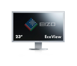 "Monitor LED 22"" Eizo FlexScan EV2316WFS3-GY"
