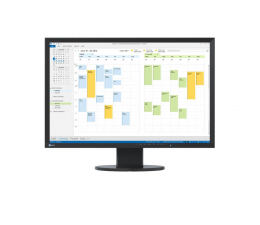 "Monitor LED 22"" Eizo FlexScan EV2216WFS3-BK"